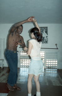 キューバダンス